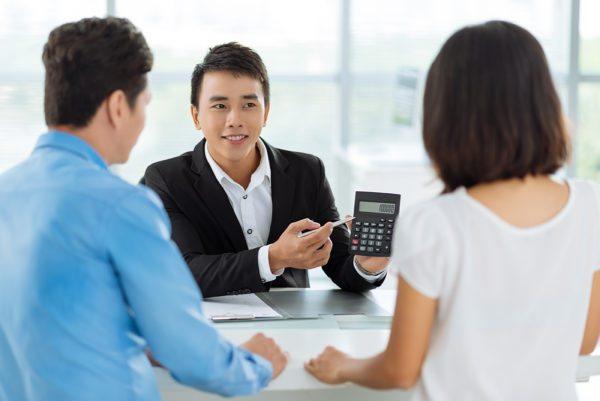 Oakpark Mortgage Services Header Image